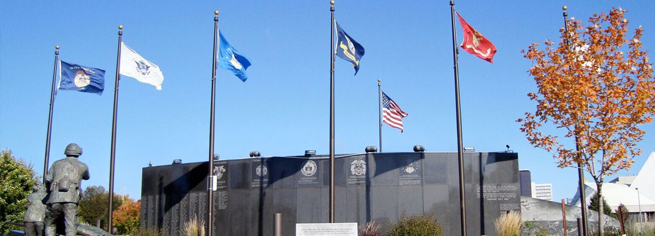 contact Soldiers Field Memorial